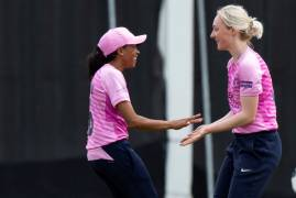 MIDDLESEX WOMEN'S VITALITY COUNTY T20 FIXTURES ANNOUNCED