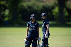 MIDDLESEX WOMEN RELEGATED TO DIVISION TWO OF THE COUNTY CHAMPIONSHIP