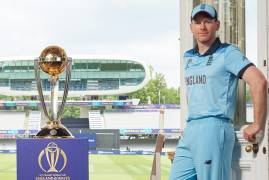 WORLD CUP TROPHY TOUR PROVES A HUGE SUCCESS WITH CRICKET FANS