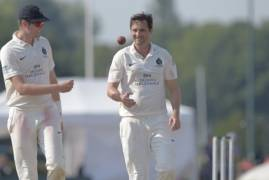 DAY TWO CLOSE OF PLAY INTERVIEW | TIM MURTAGH