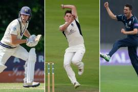 BAMBER, SOWTER & WHITE SIGN LONG-TERM CONTRACT EXTENSIONS