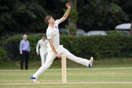 MARTIN ANDERSSON RECALLED FROM LOAN SPELL AT DERBYSHIRE