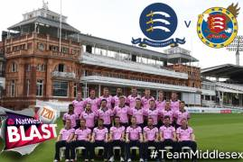 Middlesex v Essex Eagles: Match Preview