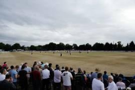 Middlesex v Somerset: Watch & Listen