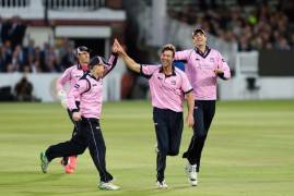 Rover Tickets sold out for Middlesex vs Surrey NatWest T20 Blast 23rd July