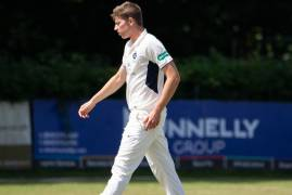 Martin Andersson joins Derbyshire on loan until the end of the season
