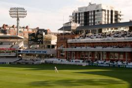 Members' Pavilion Access for Non-Middlesex Matches