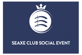 Seaxe Club Winter Get Together