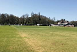 Middlesex 2s v Afghanistan: T20 Friendly