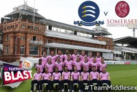 Middlesex v Somerset: Match Preview