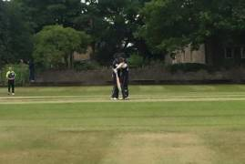 Middlesex 2s v Gloucestershire 2s: Match Report