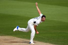 ROLAND-JONES CALLED INTO ENGLAND LIONS SQUAD FOR ONE-DAY SERIES IN ANTIGUA