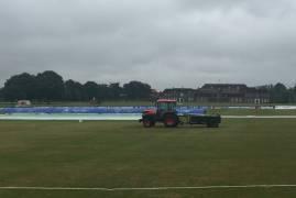 Middlesex v Somerset - Day Three match updates