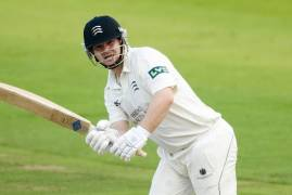Paul Stirling signs contract extension
