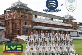 Middlesex CCC v Hampshire CCC: Match Preview