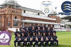 Hampshire v Middlesex: Match Preview