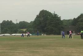 Middlesex 2s v Afghanistan: Match Report