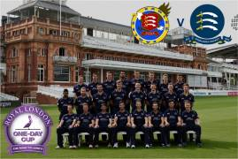 Essex Eagles v Middlesex Match Preview & Squad