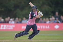 MATCH REPORT | MIDDLESEX v GLOUCESTERSHIRE