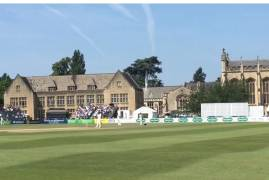 GLOUCESTERSHIRE V MIDDLESEX | MATCH REPORT