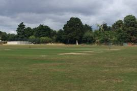 Middlesex 2s v Sussex 2s: Match Report
