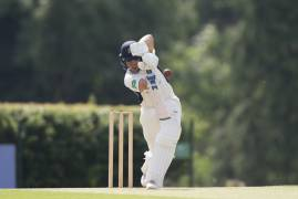TOM LACE SIGNS NEW THREE-YEAR SUMMER CONTRACT WITH MIDDLESEX CRICKET