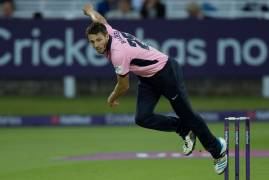 TOM BARBER CALLED UP TO SOUTH SQUAD FOR NORTH VS SOUTH SERIES IN BARBADOS