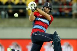 DAWID MALAN RECALLED TO ENGLAND'S INTERNATIONAL T20 SQUAD