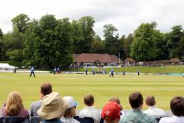 2nd XI T20 Finals Day: Squad Announcement