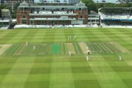 Middlesex v Hampshire - Day two match updates
