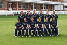 Middlesex Women: T20 Match Reports