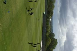 Hampshire 2s v Middlesex 2s: Day 2 Match Report