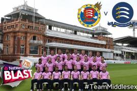 Essex Eagles v Middlesex: Match Preview