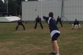 Middlesex 2s v Sussex 2s: Day 2 Match Report