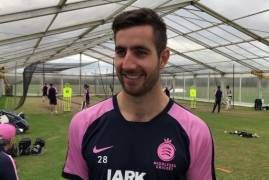 STEPHEN ESKINAZI DISCUSSES HIS WINTER IN SYDNEY AND EXPECTATIONS FOR 2021 SEASON