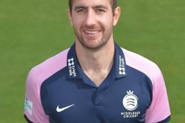ROYAL LONDON CUP MATCH ACTION | WORCESTERSHIRE V MIDDLESEX
