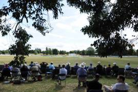Middlesex v Somerset Day 1: Watch & Listen
