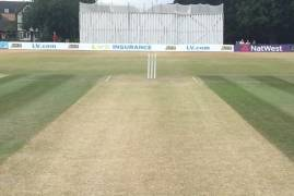 Middlesex v Worcestershire - Day 3 match updates