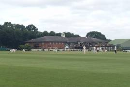 Surrey 2s v Middlesex 2s: Day 1 Match Report