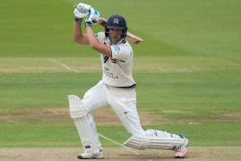 FEATURE INTERVIEW WITH NEW MIDDLESEX CAPTAIN DAWID MALAN