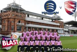Middlesex v Kent: NatWest T20 Blast Match Preview