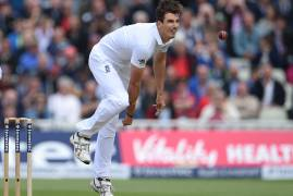 Finn recalled to Test squad for South Africa