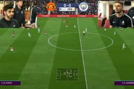 MIDDLESEX FIFA QUARTER FINALS