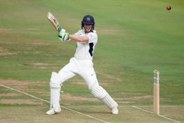 MIDDLESEX V KENT - MATCH UPDATES