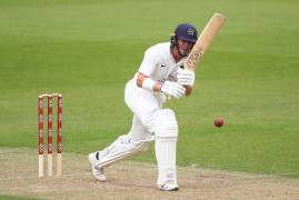DAY ONE CLOSE OF PLAY INTERVIEW - NICK GUBBINS