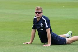 MIDDLESEX ANNOUNCES INTENDED BACK TO TRAINING PLAN