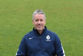 STUART LAW | POST MATCH INTERVIEW | MIDDLESEX v DERBYSHIRE