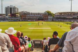 MIDDLESEX WINTER DRAW WINNERS ANNOUNCED