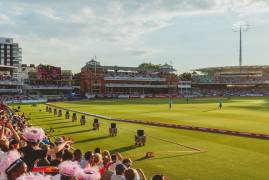 NATIONAL CRICKET AUCTION RAISES OVER £35,000 FOR GOOD CAUSES