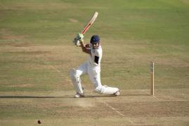 IMAGES FROM DAY ONE VS DERBYSHIRE